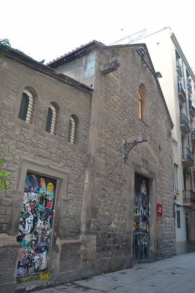 Casa de la Misericòrdia