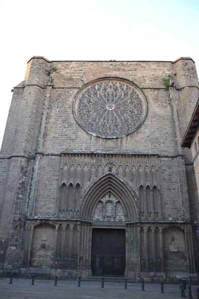 Església del Pi