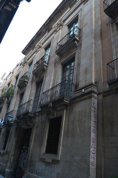 Casa Fàbrica Magarola