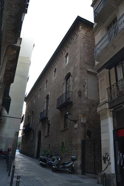 Casa Centelles