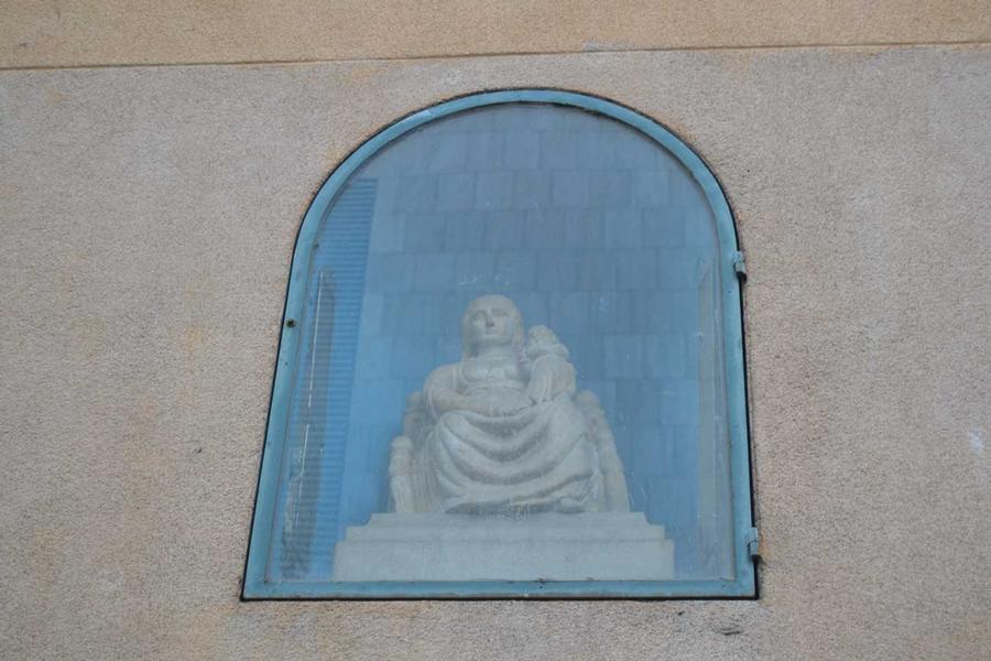 Monestir santa Maria de Montalegre