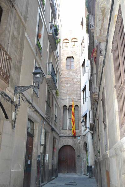 Casa carrer Paradís nº10