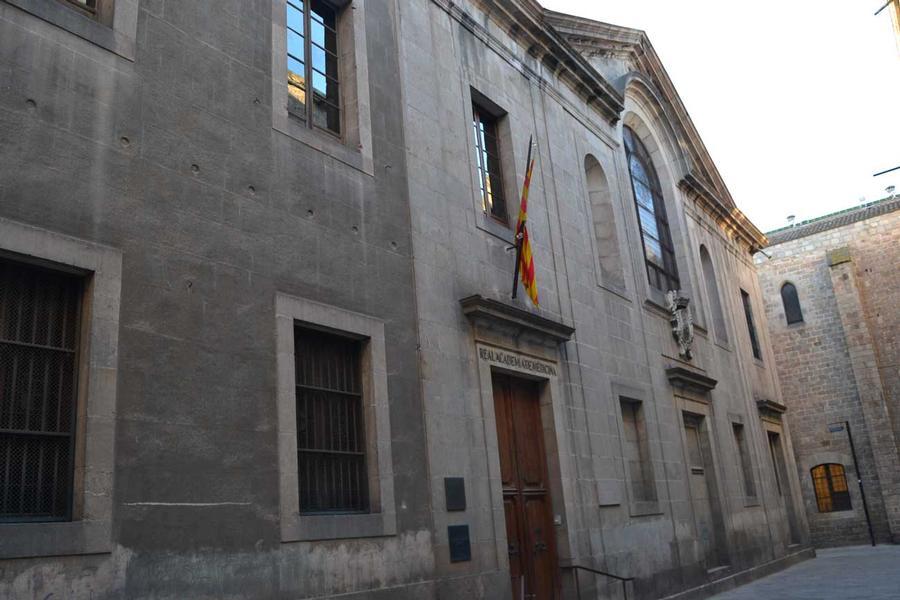 Reial Acadèmia Medicina