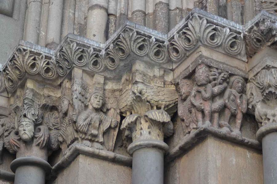Església romànica santa Maria dfel Pi