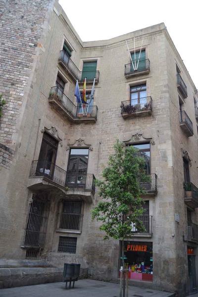 Casa Bassols-Pignatelli