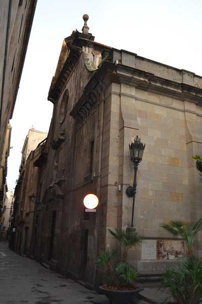 Església de sant Sever