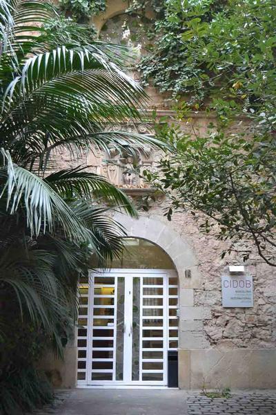Col·legi-Convent de sant Guillem d'Aquitània
