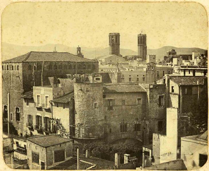 Palau Reial Menor
