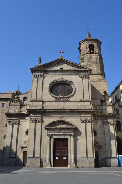Església de la Mercè