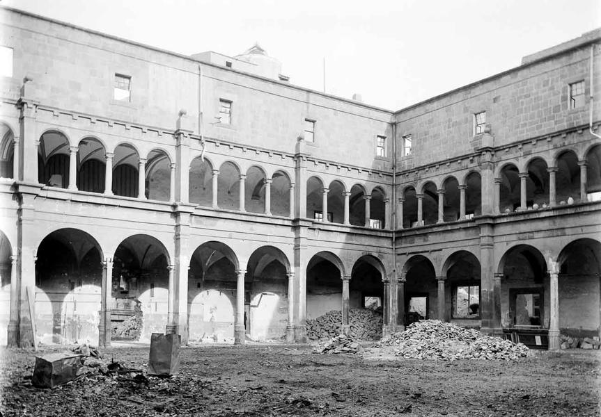 Convent de sant Francesc de Paula