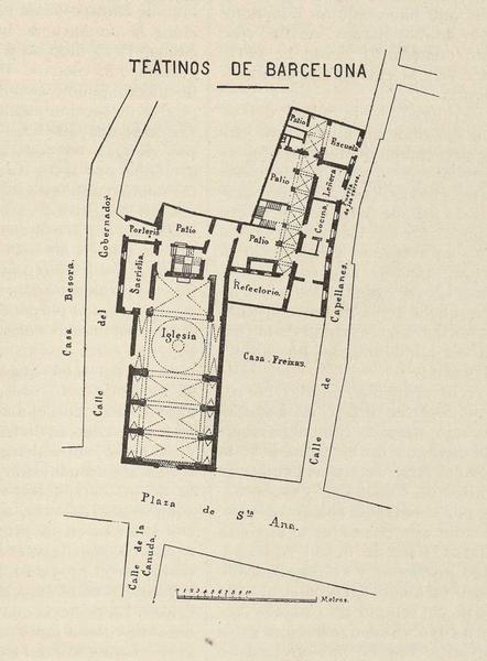 Convent de sant Gaietà