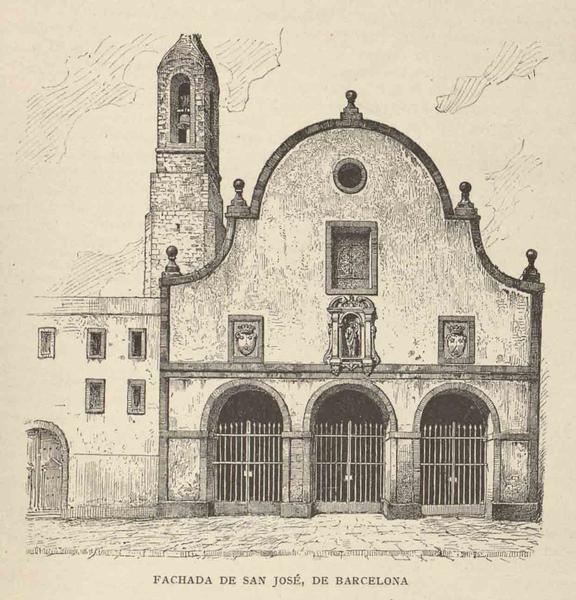 Convent de sant Josep