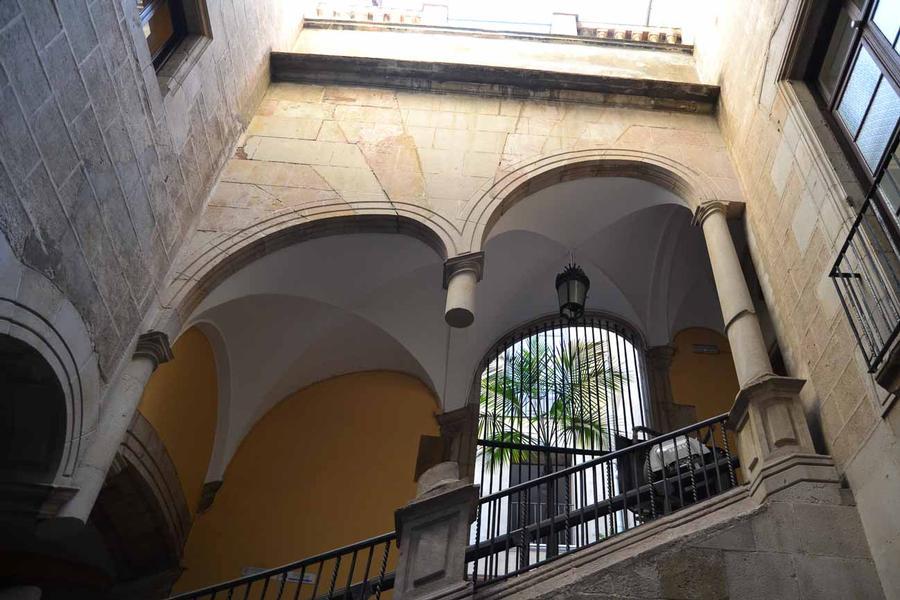 Casa Mercader