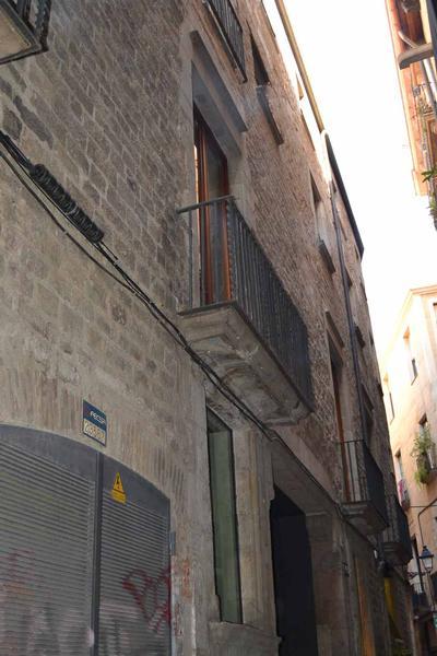 Casa Fiveller o Pallejà