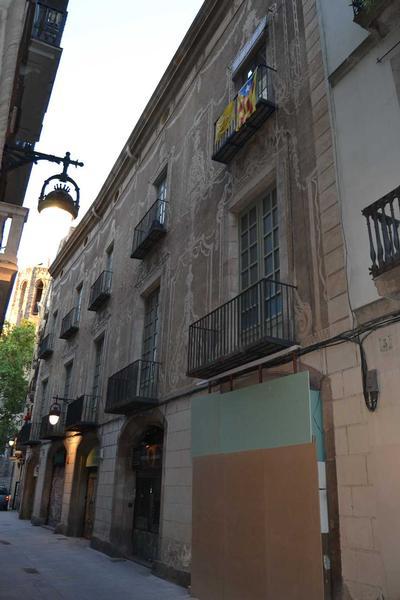 Casa Barnola