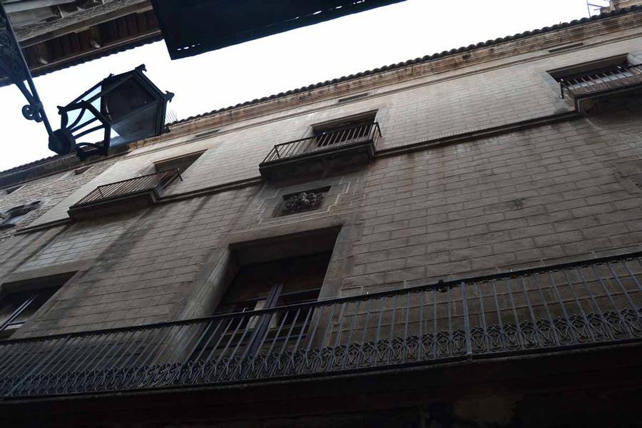 Casa del baró de Castellet