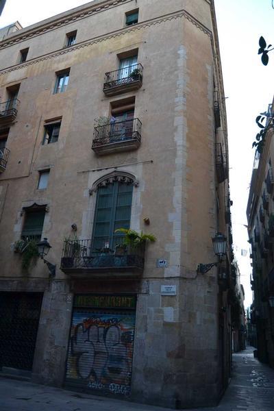 Casa Puigxoriguer o de la Custòdia
