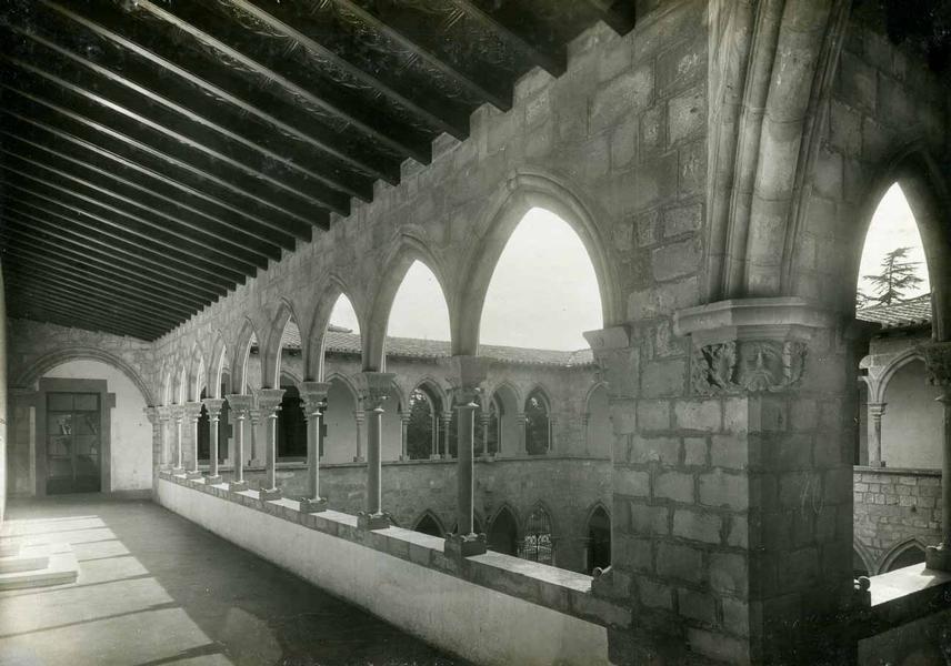 Monestir de santa Maria de Montsió