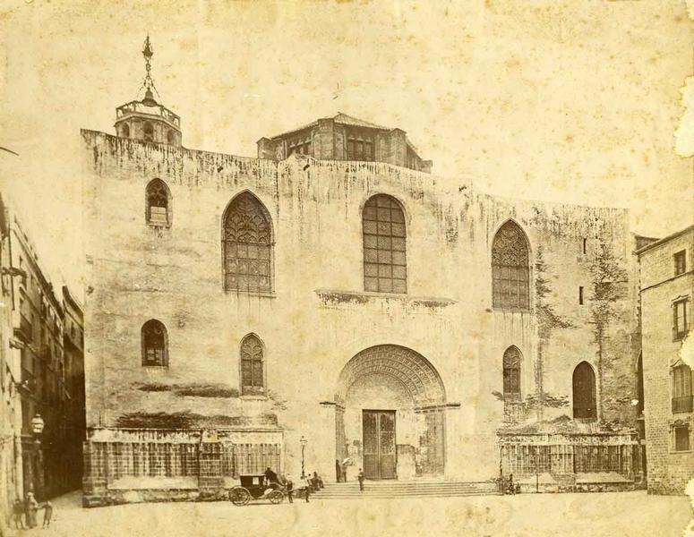 Catedral gòtica