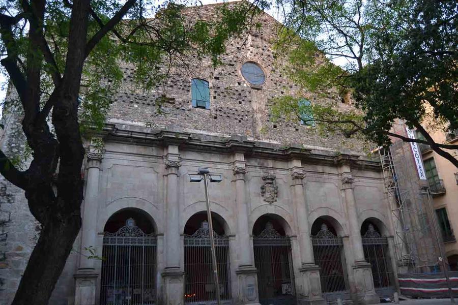 Convent de sant Agustí Nou